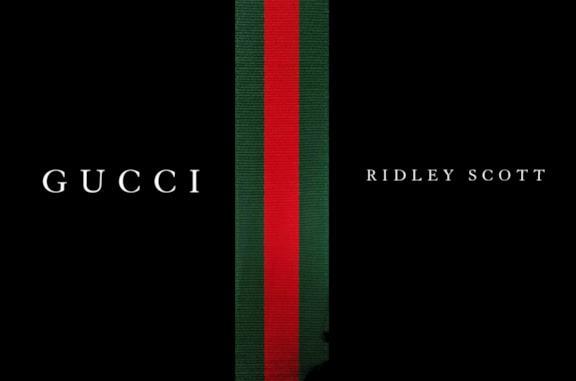 Il poster di Gucci
