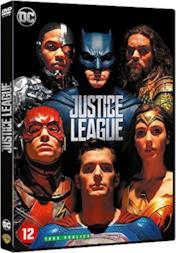 Dvd Justice League [Edizione: Francia]