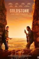 Poster Goldstone - Dove i mondi si scontrano