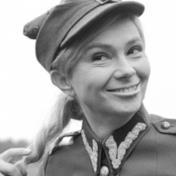 Wiesława Kwaśniewska
