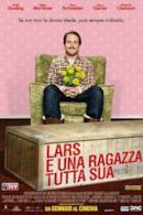 Poster Lars e una ragazza tutta sua
