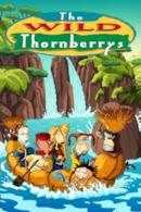 Poster La famiglia della giungla