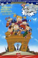 Poster I Rugrats a Parigi: il film