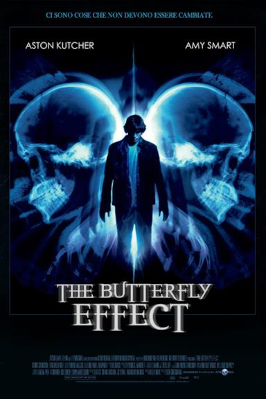 Poster The Butterfly Effect