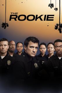 Poster The Rookie