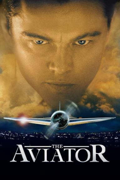 Poster The Aviator