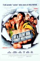 Poster Jay & Silent Bob... Fermate Hollywood!
