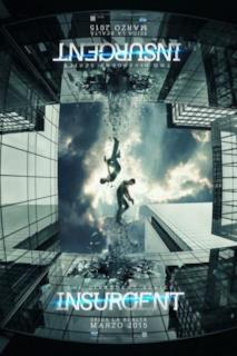 Poster Insurgent