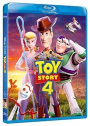 Toy Story 4 brd (Blu Ray)