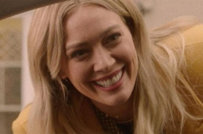 La prima immagine del reboot di Lizzie McGuire
