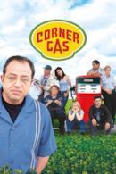 Poster Corner Gas