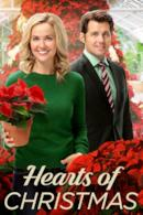 Poster Hearts of Christmas