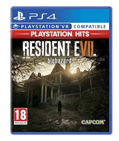 Resident Evil 7 Biohazard (Psvr Compatible) PS4 - PlayStation 4