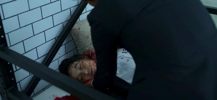 Kang Sae-byeok morta