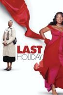 Poster L'ultima vacanza