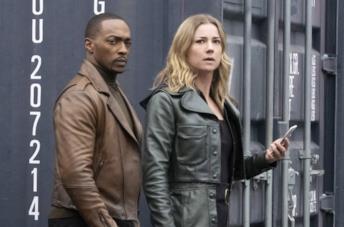 Sharon e Sam