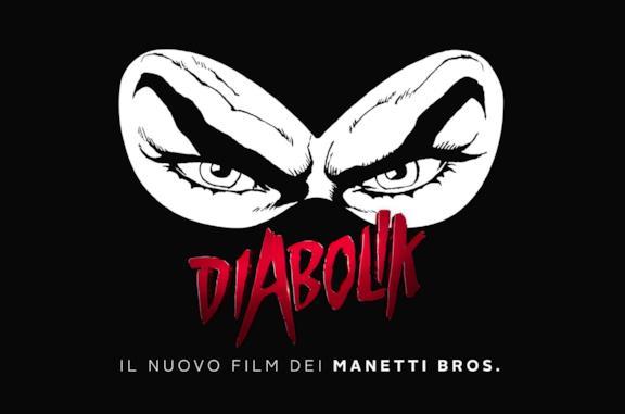 Il nuovo film di Diabolik arriverà al cinema nel 2020
