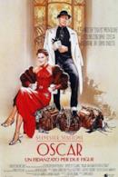 Poster Oscar - Un fidanzato per due figlie