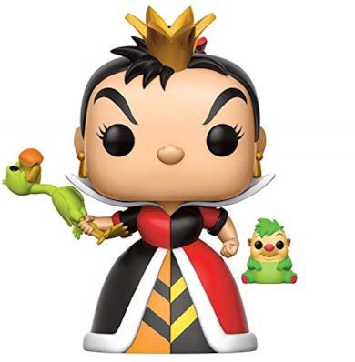 Funko - Disney - Regina di Cuori