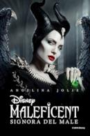Poster Maleficent - Signora del male