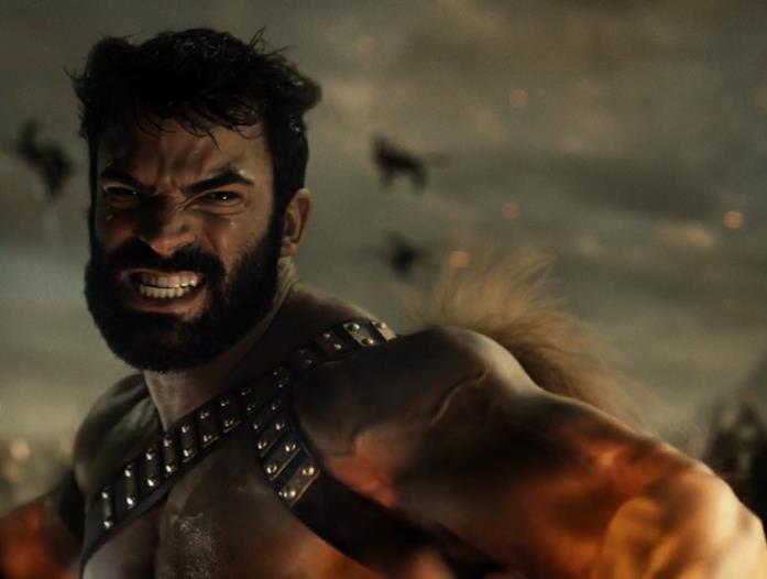 Zeus combatte