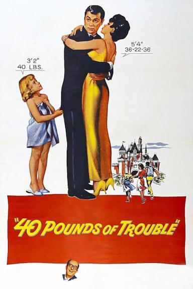 Poster 20 chili di guai!... e una tonnellata di gioia