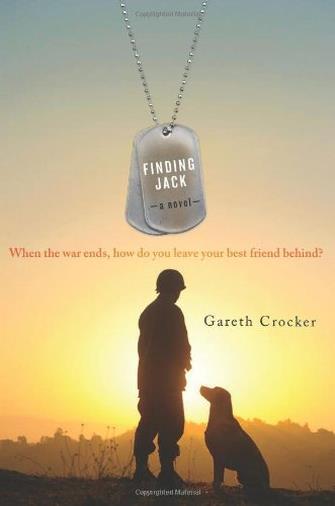 Finding Jack: A Novel