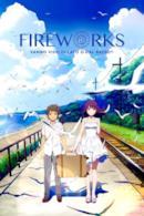 Poster Fireworks: vanno visti di lato o dal basso?
