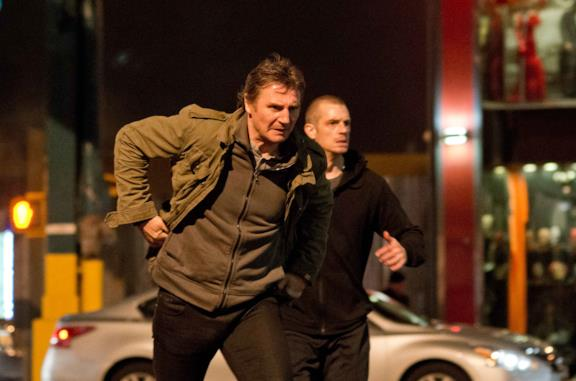 Run all night - Una notte per sopravvivere: cast e personaggi del film di Jaume Collet-Serra
