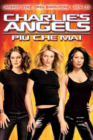 Poster Charlie's Angels - Più che mai