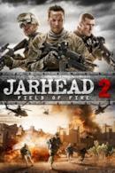 Poster Jarhead 2 - Field of Fire