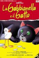 Poster La gabbianella e il gatto