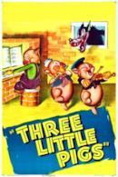 Poster I tre porcellini e altre storie