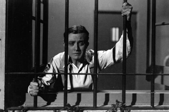 Dwight Frye è Renfield nel film Dracula del 1931