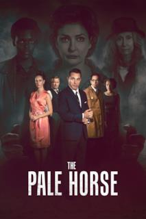 Poster The Pale Horse