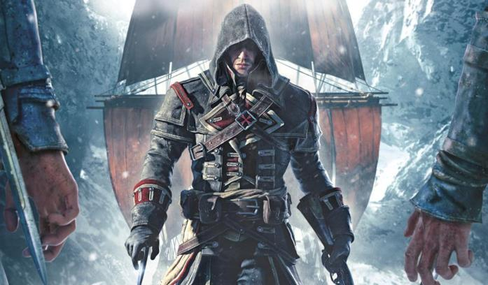 Assassin's Creed Rogue Remastered è ufficiale