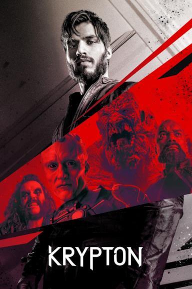 Poster Krypton