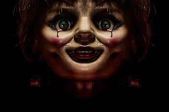 Ed Warren racconta la vera storia della bambola Annabelle [VIDEO]