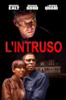 Poster L'Intruso