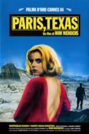 Poster Paris, Texas