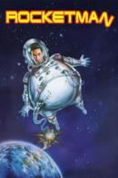 Poster Rocket Man - Come ho conquistato Marte