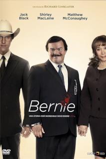 Poster Bernie
