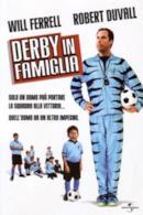 Poster Derby in famiglia