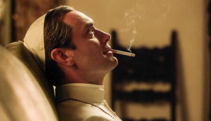 The Young Pope è scritta e diretta dal premio Oscar Paolo Sorrentino