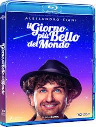 Il giorno più bello del mondo  (Blu Ray)