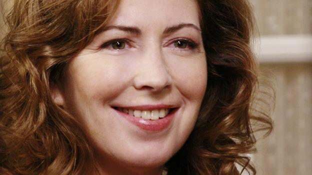 Dana Delany alias Katherine Mayfair in Desperate Housewives