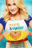 Poster Young & Hungry - Cuori in cucina