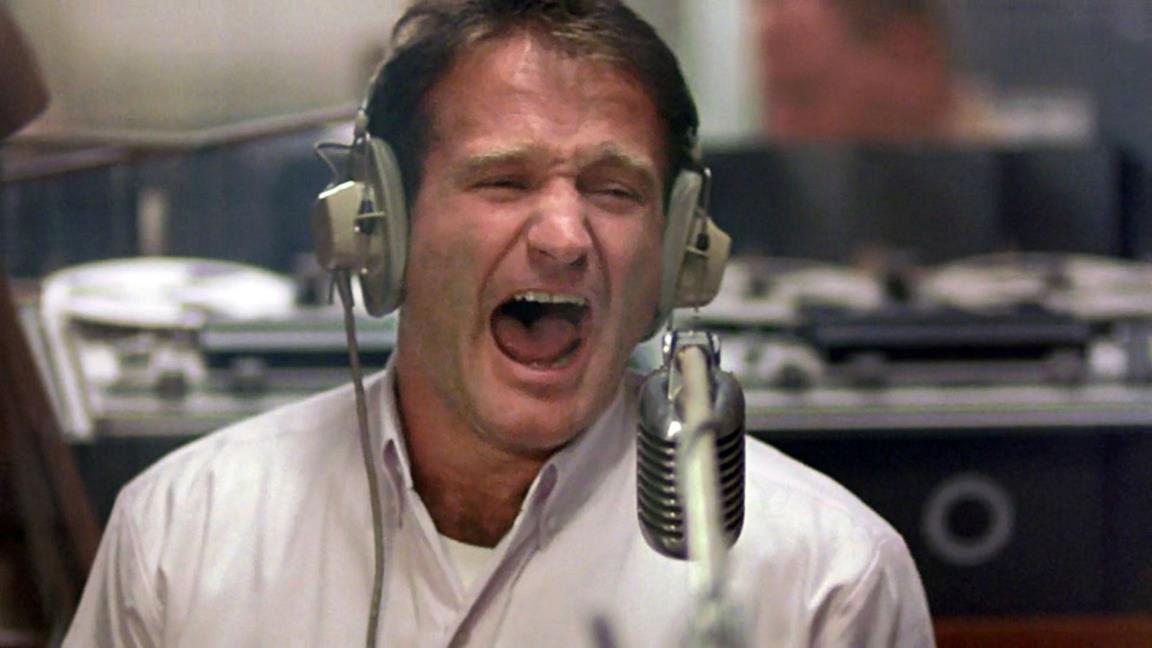 Good Morning, Vietnam: uno dei migliori film di Robin Williams