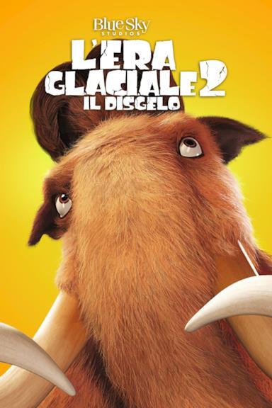 Poster L'era glaciale 2 - Il disgelo