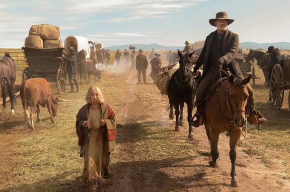 Notizie dal mondo, il film con Tom Hanks sarà su Netflix dal 10 febbraio